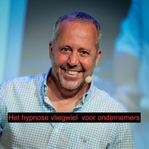 Remco Claassen het hypnose vliegwiel voor ondernemers